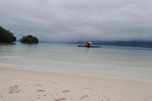Surat dari Papua (6) : Yang Tak Mampir ke Fakfak